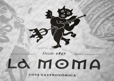 LA MOMA – Cova Gastronómica