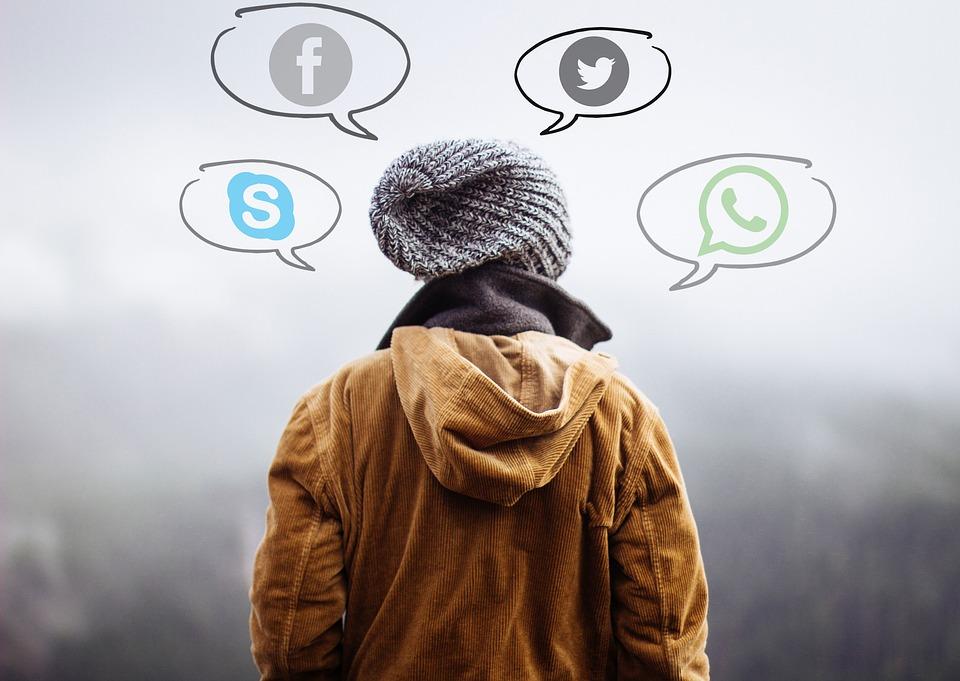 Claves para mejorar tu presencia en redes sociales