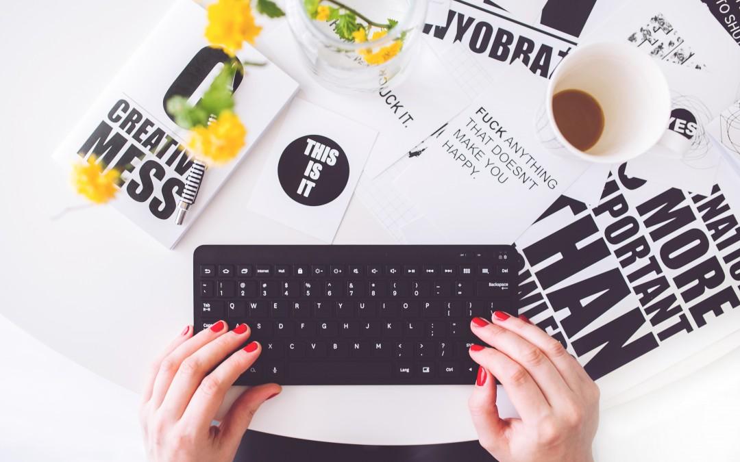 6 razones para crear un blog corporativo