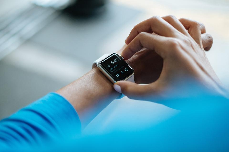 El futuro de la publicidad y el marketing: los wearables