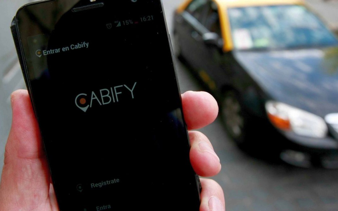 Evento Cabify