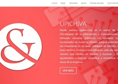 UPI Chiva